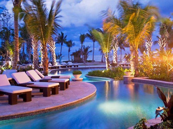 san juan marriott and stellaris casino puerto rico