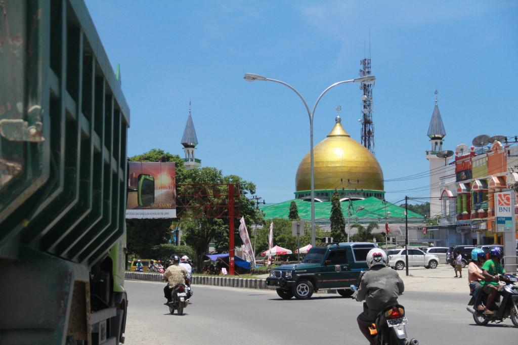 Sorong Mosque