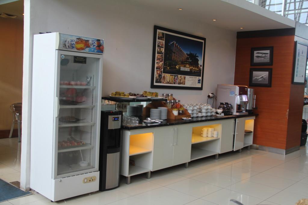Ujung Padang Executive Lounge