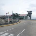Gateway:  San Jose, Costa Rica