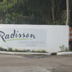 Hotel Review:  Radisson Summit Hotel & Golf Panama