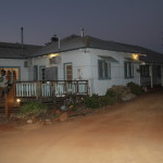 Lodge Review:  Bella's Country Place, Narrogin, Western Australia
