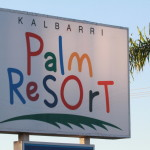 Hotel Review:  Palm Resort, Kalbarri