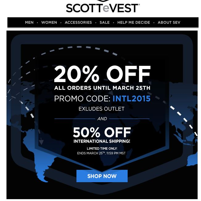 Scottevest sale2