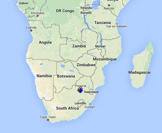 PB Africa