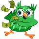 money bird